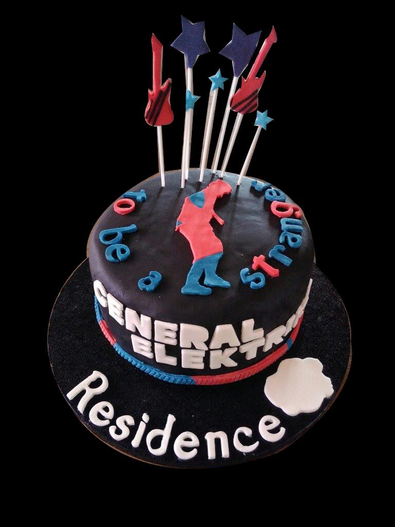 Cake Design Cup Cake Lucie Vian